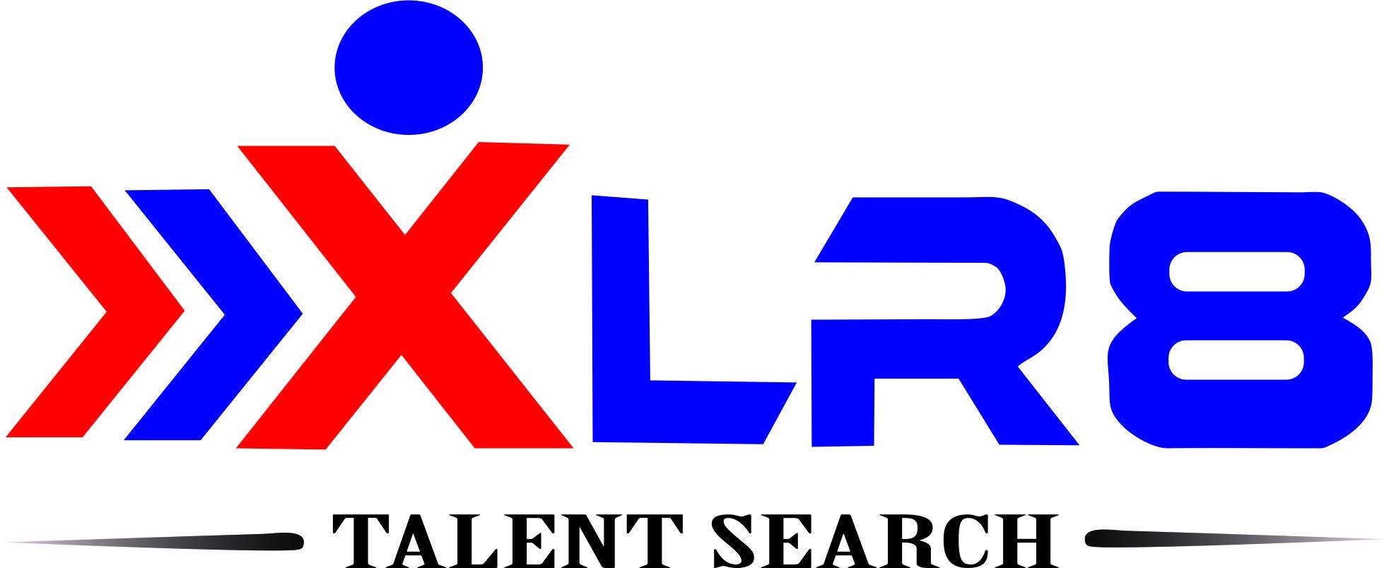 xlr8 talent search